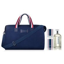 Tommy100ml bolso azul