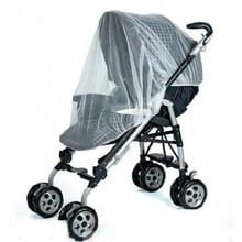 Mosquitero Baby Innovation con Elástico Cochecito Huevito