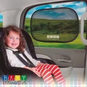 Parasol de Auto Premium