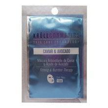 Máscara Peel Off Cacao, Miel y Karite 15ml