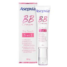 Maquillaje BB Cream 30 g