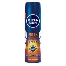 Desodorante Men Fresh Sport x 150ml