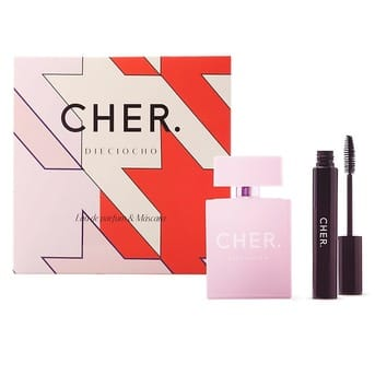 Cher Fem 18 Edp 100ml(+Máscara)