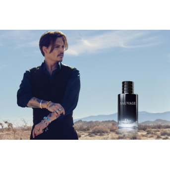 Dior SAUVAGE MEN EDT