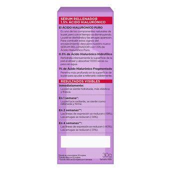 Serum L'Oréal Paris Revitalift Ácido Hialurónico 30ml