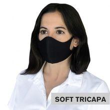 Tapaboca Social Soft Tricapa Bc2081