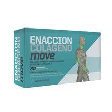 Colageno Move Suplemento Deportivo x 30 Comprimidos