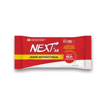 Jabón Antibacterial Next AB 90g