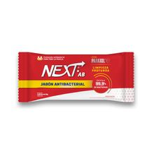Jabón Antibacterial Next AB 90g x 3un