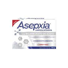 Jabón Bicarbonato Asepxia 100gr