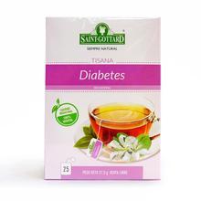 Té Diabetes Tisana Saint Gottard Saquitos