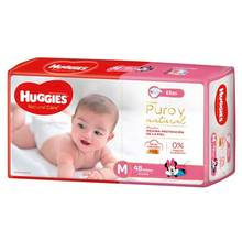 Huggies Natural Care Ellas Ultrapack