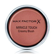 Rubor Miracle Touch Creamy Blush de Max Factor