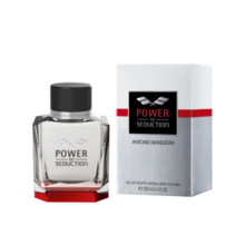 Power of Seduction Men Edt