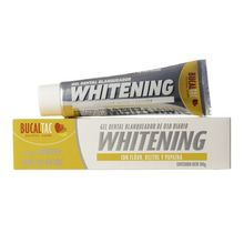 Bucal Tac Whitening Gel Dental Blanqueador 100g
