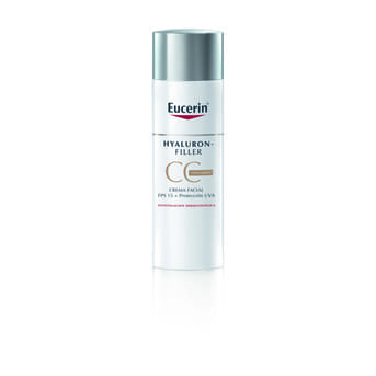 Anti Edad Hyaluron Filler CC Cream - 50ml