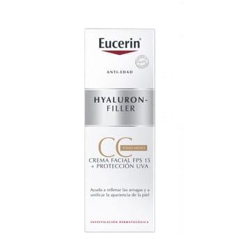 Anti Edad Hyaluron Filler CC Cream - 50ml