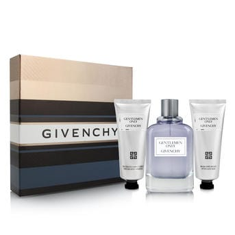 GENTLEMAN ONLY EDT x100ml(+AS75+SG75)