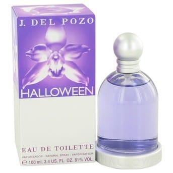 Jesus Del Pozo Halloween Wom Edt