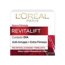 Crema de Día L'Oréal Paris Revitalift Antiarrugas 50ml