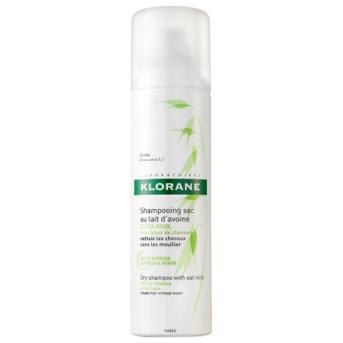 Shampoo Klorane en Seco de Avena 150ml