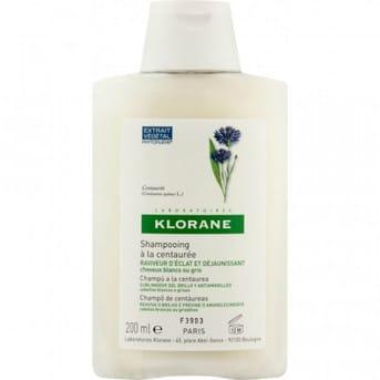 Shampoo Klorane Centaura 200ml
