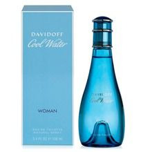 Perfume Importado Davidoff Cool Water Wom Edt 30ml