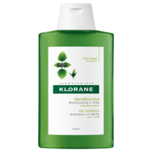 Shampoo Klorane de Ortiga 200ml