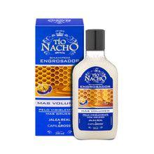 Tio Nacho Shampoo Sistema Engrosador  200 ml