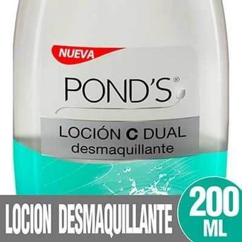 Dual Locion x200ml