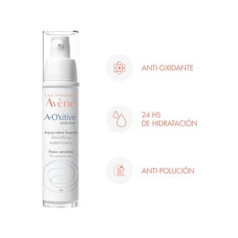 Avene A-oxitive 30ml Crema Anti-edad de día