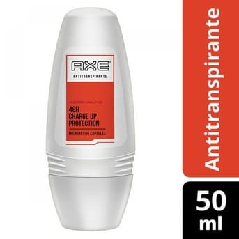 Desodorante Ap Roll On Adrenaline 50ml
