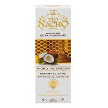 Tio Nacho Shampoo Ultrahidratante 200ml