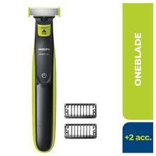 Afeitadora Philips Oneblade Qp2521/10