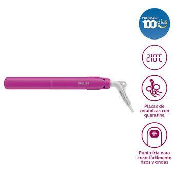 Planchita De Pelo Philips Hp8401/40 Straightcare Essential