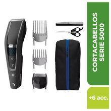 Cortadora De Cabello Lavable Philips Hairclipper HC5632/15
