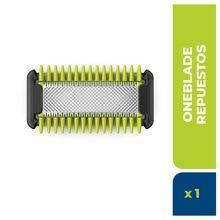 Kit para el cuerpo Philips OneBlade QP610/50