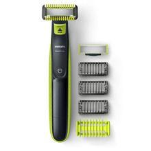Afeitadora Eléctrica Philips OneBlade Face + Body QP2620/20