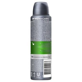Desodorante Antitranspirante en Aerosol Dove Extra Fresh 150ml