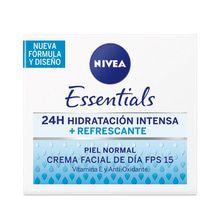 Nivea Crema Facial Dia Hidratación Activa 50ml