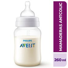 Mamadera Philips Avent Anti-Colicos Scf813/19 260ml