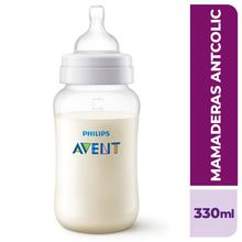 Mamadera Philips Avent Anti-Colic Scf816/19 330ml