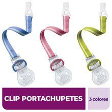 Clip para Chupete Philips Avent Scf185/00