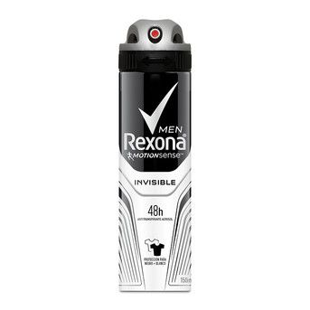Desodorante Ap Aerosol Rexona Invisible 90g