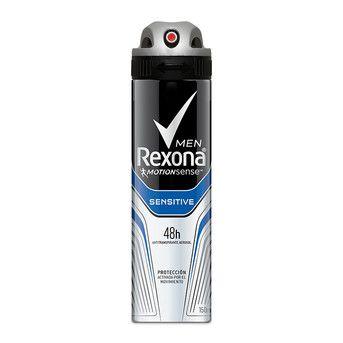Desodorante Ap Aerosol Sensitive 90gr
