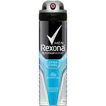 Desodorante Ap Aerosol Xtracool 90gr
