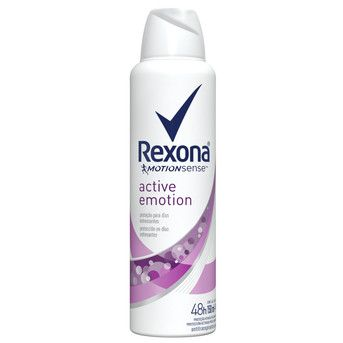 Wom Active Emotion Desodorante x150ml x1u