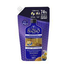 Tio Nacho RECARGABLE Shampoo Engrosador 400 ml