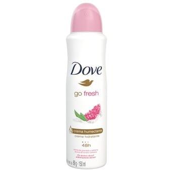 Desodorante Ap Aerosol Dove granada Y Verbena 89gr