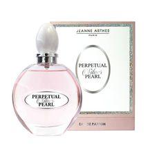 Perfume Mujer Jeanne Arthes Perpetual Pearl Silver EDP 100ml